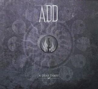 Add presentano il nuovo disco all' Hard Rock cafè di Nizza (Francia)
