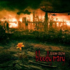 Bloody Mary in arrivo Anno Zero – Il terzo album