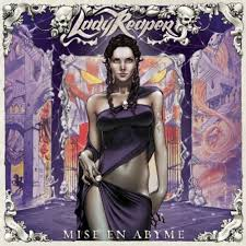 "Lady Reaper – Nuovo album ""Mise en Abyme"""