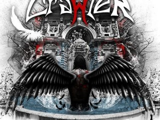 "Crawler – Nuovo album ""Hell Sweet Hell"""