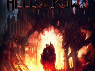 """Hell's Crows – Nuovo album """"Hell's Crows"""""""