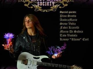 """Heddy Metal Society – Un progetto a sostegno di """"Rainbow Project Guatemala"""""""