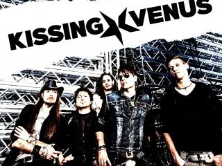 Kissing Venus – Nuovo Album Ego