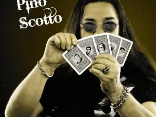 Pino Scotto – Il nuovo album