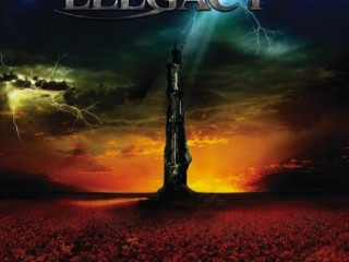 """Elegacy – Nuovo album """"The Binding Sequence"""""""