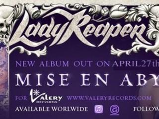 "Lady Reaper – Nuovo album ""Mise en Abyme"""