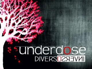 """Underdose – Nuovo album """"Diverso Inverso"""""""