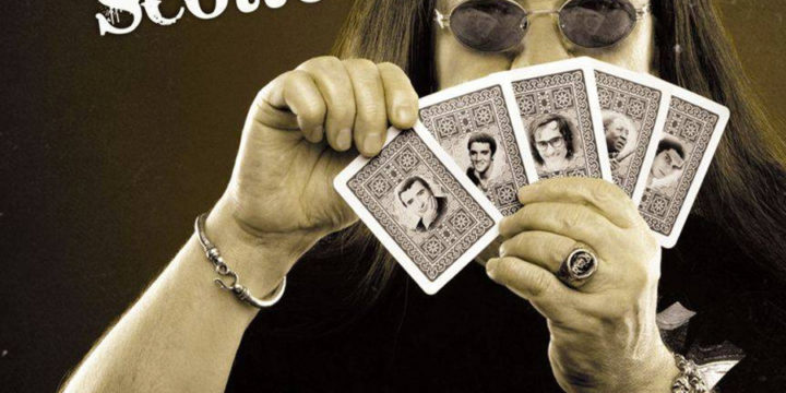 Pino Scotto – Vuoti di Memoria