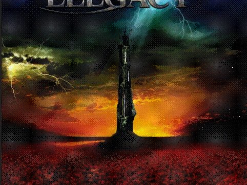 "Elegacy – Nuovo album ""The Binding Sequence"""