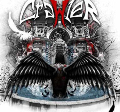 "Crawler – Nuovo album ""Hell Sweet Hell"""