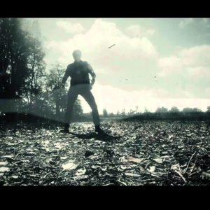 Elektradrive – Dirty War Of Bloody Angels